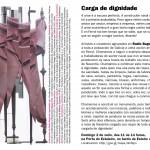 panfleto Carga