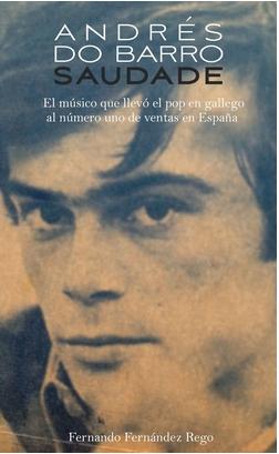 ANDRES DO BARRO SAUDADE