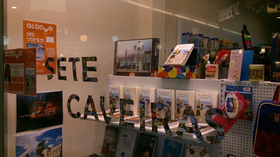 Libreria_Aldova_Ourense_04-04-2014