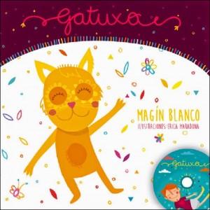 Gatuxo-disco-libro-portada
