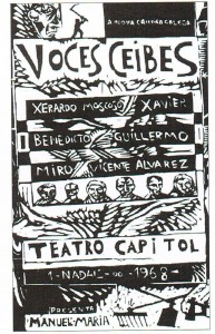 VOCES CEIBES