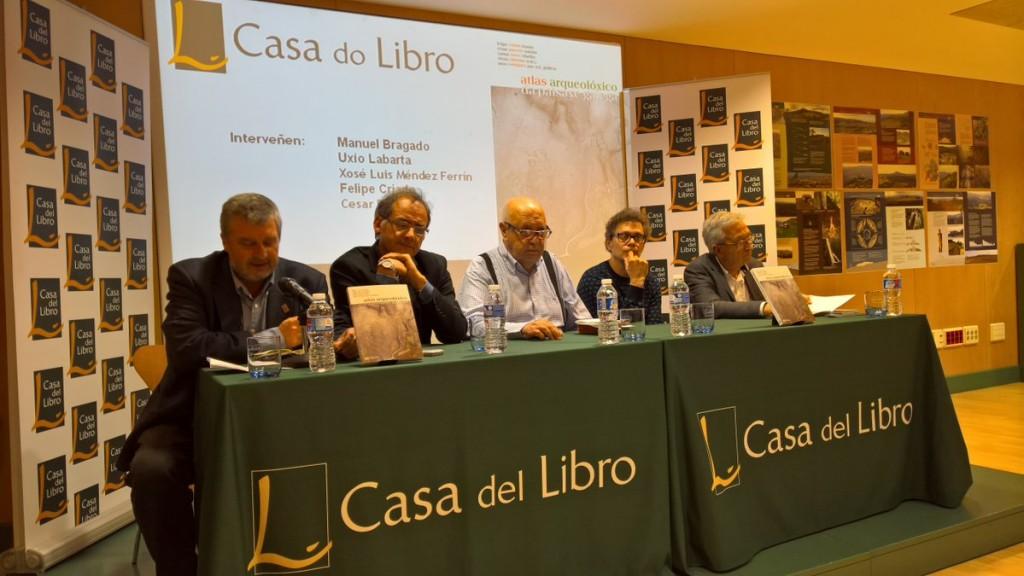 Presentación_Atlas_Arqueoloxico_Vigo_16-06-2016