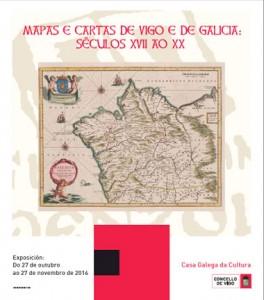 Foto expo Penzol Mapas e Cartas